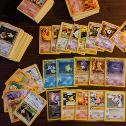 Pokemon Card Booster Packs - Vintage, Holo, Authentic, Rare for Sale in Irving,  TX