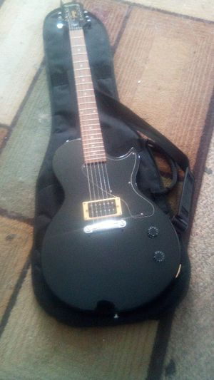 2007 Epiphone Les Paul Jr for Sale in Highland, CA