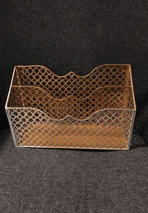 Mail/Paper Organizer for Sale in Jacksonville, FL