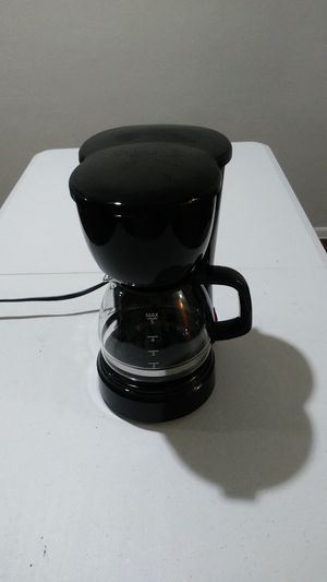 Coffee maker for Sale in Brandon, FL