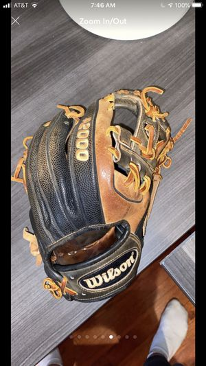 Wilson A2000 1788 SuperSkin 11.25 Baseball Glove for Sale in Quartz Hill, CA
