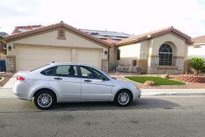 2009 Ford Focus SE for Sale in Las Vegas, NV