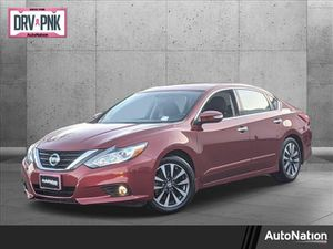 2017 Nissan Altima for Sale in Roseville, CA