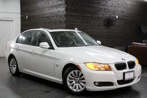 2009 BMW 3 Series for Sale in N Seattle, WA