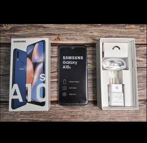 Samsung A10S new unlock/desbloqueado for Sale in Orlando, FL