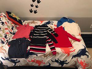 Kids 5/6 polo 👕 clothes for Sale in Phoenix, AZ