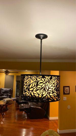 Art deco chandelier for Sale in Arcadia, CA