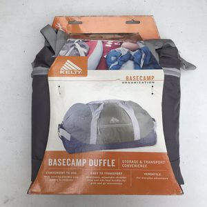 BASECAMP DUFFLE BAG XL // KELTY // Camping & Storage for Sale in Gardena, CA