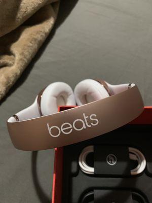Beats by dre solo3 for Sale in Sun City, AZ