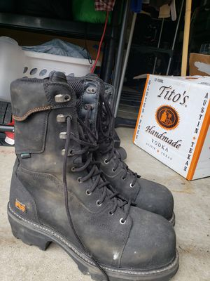 Timberland Work boot for Sale in Smyrna, TN