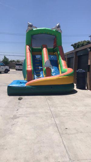 Jumper water slide for Sale in Norwalk, CA