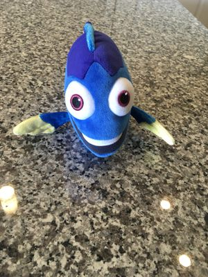 Finding Dory Collectible Plush Toy for Sale in Round Rock, TX