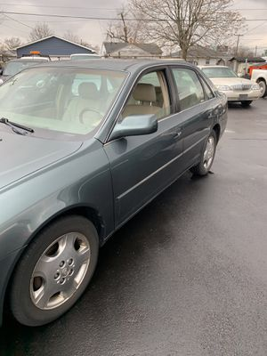 2003 Toyota Avalon xls for Sale in Beech Grove, IN