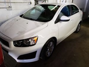 !!2013 CHEVY SONIC VERY CLEAN GREAT GAS SAVER DONT MISS OUT!!! for Sale in St. Louis, MO