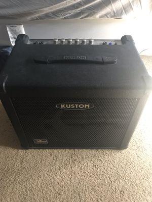 Kustom kba30 Bass Amp for Sale in San Jose, CA