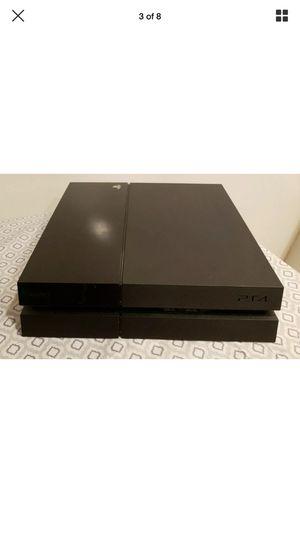 Ps4 500gb for Sale in Philadelphia, PA