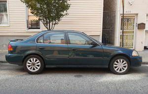 '98 Honda civic for Sale in Newark, NJ