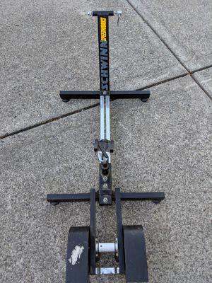 Schwinn Speedworks Conversion Trainer for Sale in Vancouver, WA
