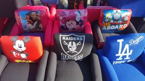 chairs and couch for Sale in Los Angeles, CA