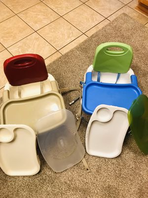 Booster seats for Sale in Euless, TX