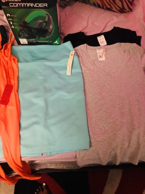 Women clothes and men's jogger for Sale in Columbus, OH