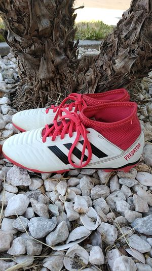 Adidas soccer cleats for Sale in Fontana, CA