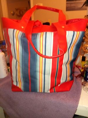 Lancome tote bag for Sale in Lawrenceville, GA