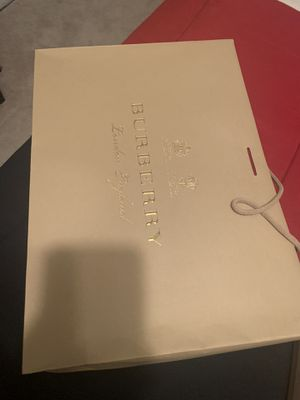 Burberry for Sale in High Point, NC