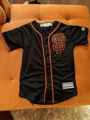 SF Giants Jerseys for Sale in Seattle, WA