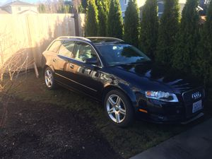2007 Audi A4 for Sale in Granite Falls, WA