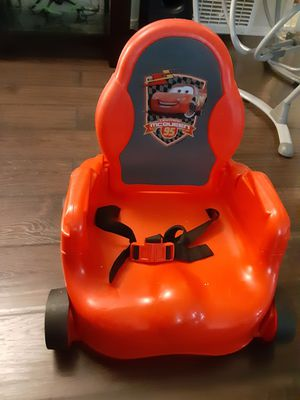 Disney eating chair for Sale in Los Angeles, CA