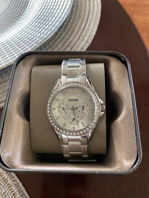 New fossil women's wrist watch for Sale in Whittier, CA