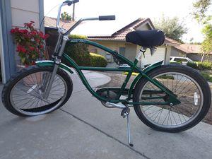 Rally Sport Cruiser bike 3 speed for Sale in Rancho Cucamonga, CA