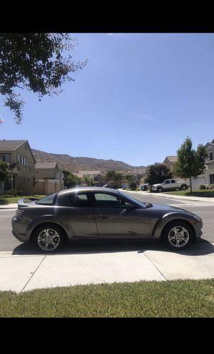 2006 Mazda Rx8 for Sale in Hemet, CA