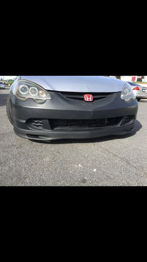 02/04 New Acura RSX spoon front lip for Sale in San Diego, CA