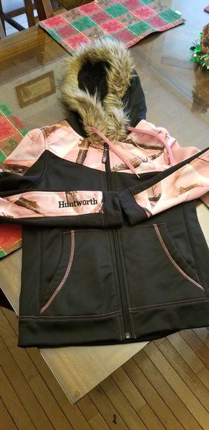 Girls small hoodie jacket for Sale in Utica, MI