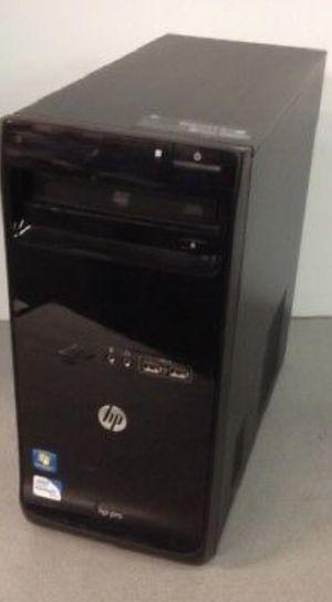 Hp computer desktop for Sale in Homestead, FL