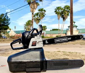 Chainsaws for Sale in Brownsville, TX