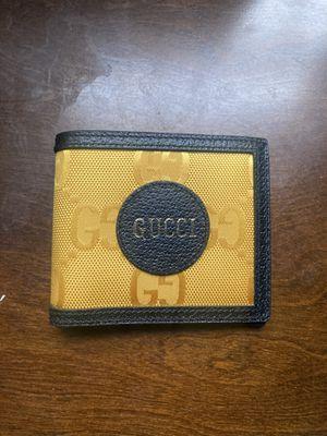 Gucci GG Bi Fold Wallet for Sale in Upper Marlboro, MD