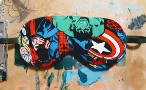 Sleep masks custom made for Sale in Bremerton, WA