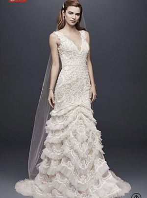 Wedding Dress for Sale in Concord, NC