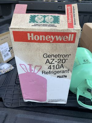 410a Freon for Sale in Los Angeles, CA
