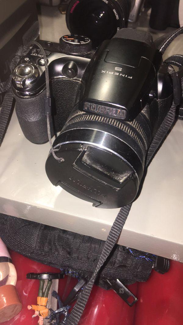 Cameras vintage/modern /film/digital