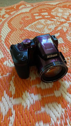 Nikon Coolpix B500 for Sale in Citrus Heights, CA