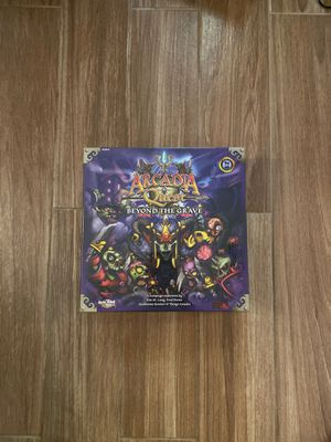 Arcadia Quest Board game for Sale in West Palm Beach, FL
