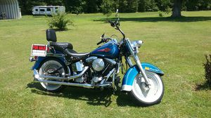 1992 Harley-Davidson Heritage Softail for Sale in Richmond, VA