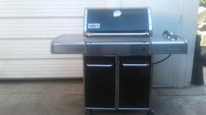 Weber Genesis E-310 BBQ Propane Gas Grill 3-Burners for Sale in Phoenix, AZ