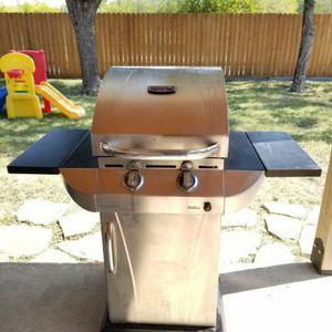 Gas grill propane BBQ pit for Sale in San Antonio, TX