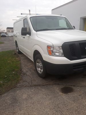 Nissan NV 1500 for Sale in Geneva, IL