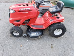 Troy-bilt tractor for Sale in Holmes, PA